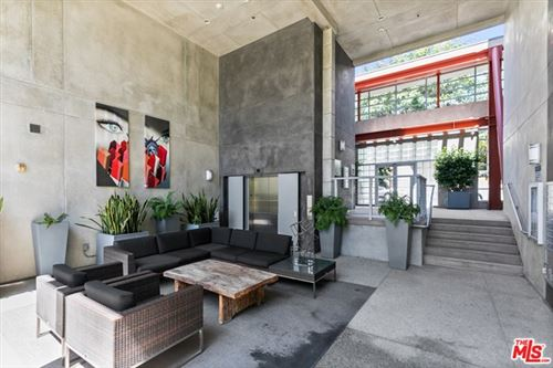 Photo of 11500 Tennessee Avenue #321, Los Angeles, CA 90064 (MLS # 20619072)