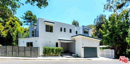Photo of 9929 WESTWANDA Drive, Beverly Hills, CA 90210 (MLS # 20646072)