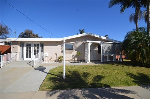 Photo of 2849 Melbourne Dr, San Diego, CA 92123 (MLS # 210001072)