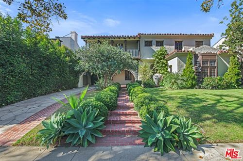 Photo of 215 S Bedford Drive, Beverly Hills, CA 90212 (MLS # 21687072)