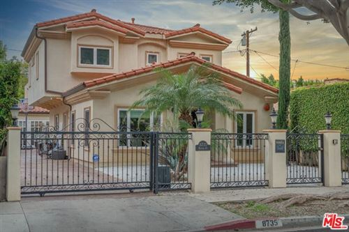 Photo of 8735 Bonner Drive, West Hollywood, CA 90048 (MLS # 21691072)