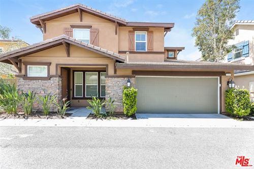 Photo of 144 Compass, Irvine, CA 92618 (MLS # 21731072)