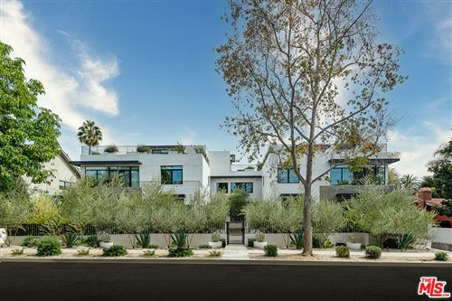 Photo of 812 HUNTLEY Drive #101, West Hollywood, CA 90069 (MLS # 21752072)