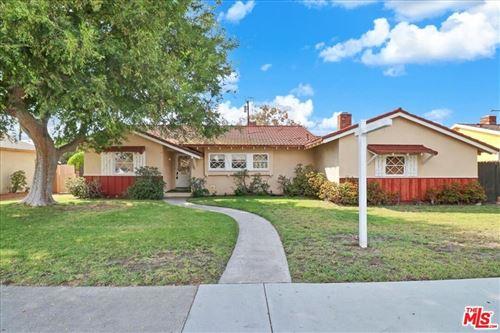 Photo of 11151 Gilbert Street, Garden Grove, CA 92841 (MLS # 21788072)