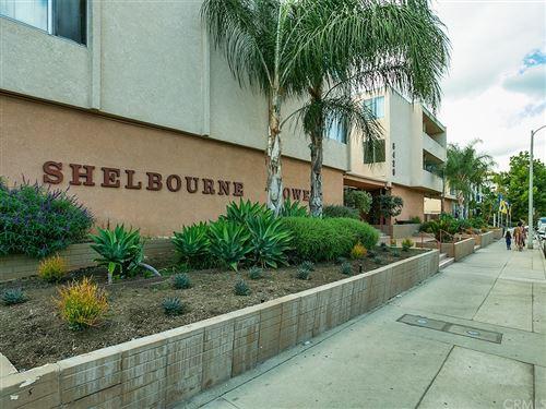 Photo of 5429 Newcastle Avenue #316, Encino, CA 91316 (MLS # BB21094072)