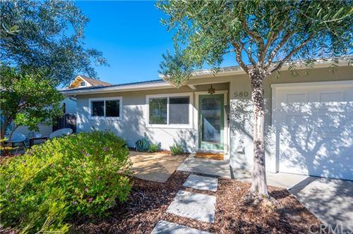 Photo of 580 Lawrence Drive, San Luis Obispo, CA 93401 (MLS # PI21037072)