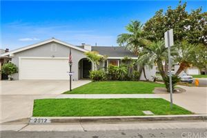 Photo of 2512 W Mall Place, Anaheim, CA 92804 (MLS # PW19134072)