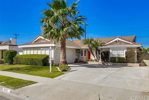 Photo of 12761 Bartlett Street, Garden Grove, CA 92845 (MLS # PW21035072)