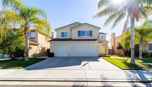 Photo of 30412 Terracina Place, Castaic, CA 91384 (MLS # SR21219072)