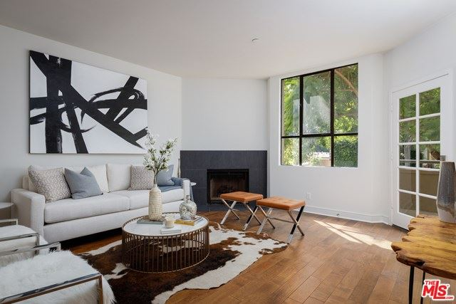 Photo of 720 Huntley Drive #102, West Hollywood, CA 90069 (MLS # 20635072)