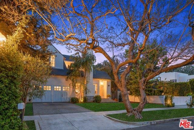 719 San Lorenzo Street, Santa Monica, CA 90402 - MLS#: 21725072