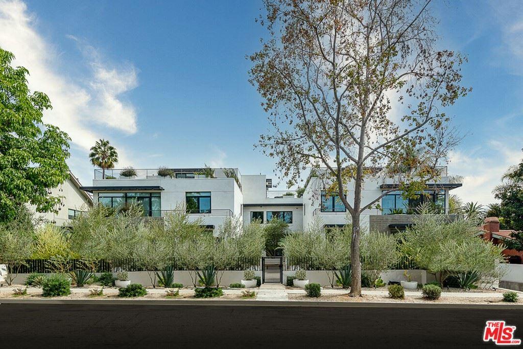 812 HUNTLEY Drive #101, West Hollywood, CA 90069 - MLS#: 21752072