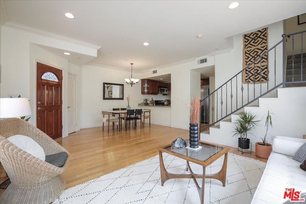 715 E Angeleno Avenue #105, Burbank, CA 91501 - MLS#: 21764072