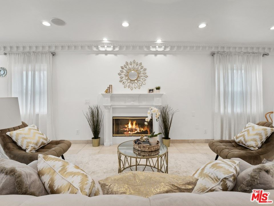 482 S SHERBOURNE Drive, Los Angeles, CA 90048 - MLS#: 21779072