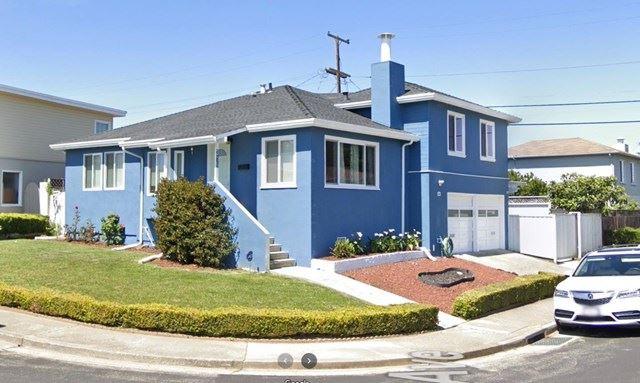 319 Alta Loma Drive, South San Francisco, CA 94080 - #: ML81837072