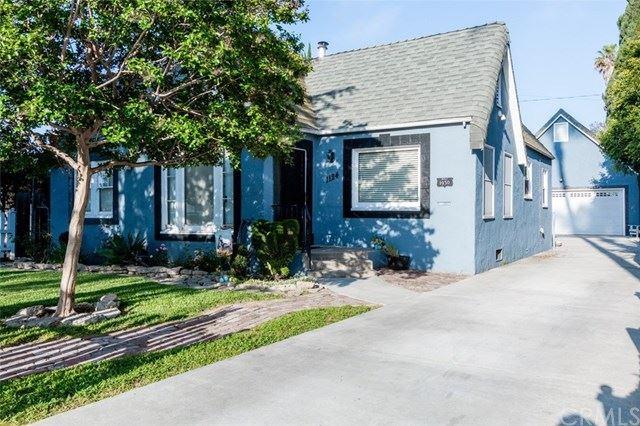 1124 S Parton Street, Santa Ana, CA 92707 - MLS#: OC20082072