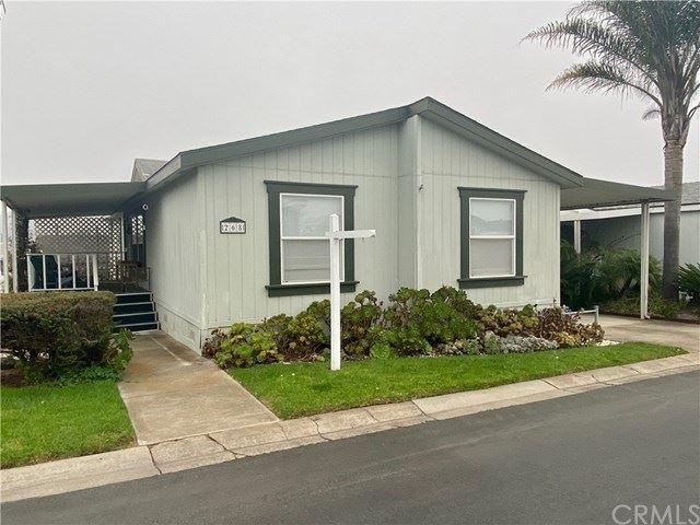 765 Mesa View Drive #268, Arroyo Grande, CA 93420 - MLS#: PI20188072