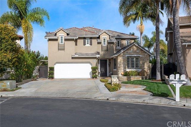1800 S Watson Street, La Habra, CA 90631 - MLS#: PW21002072