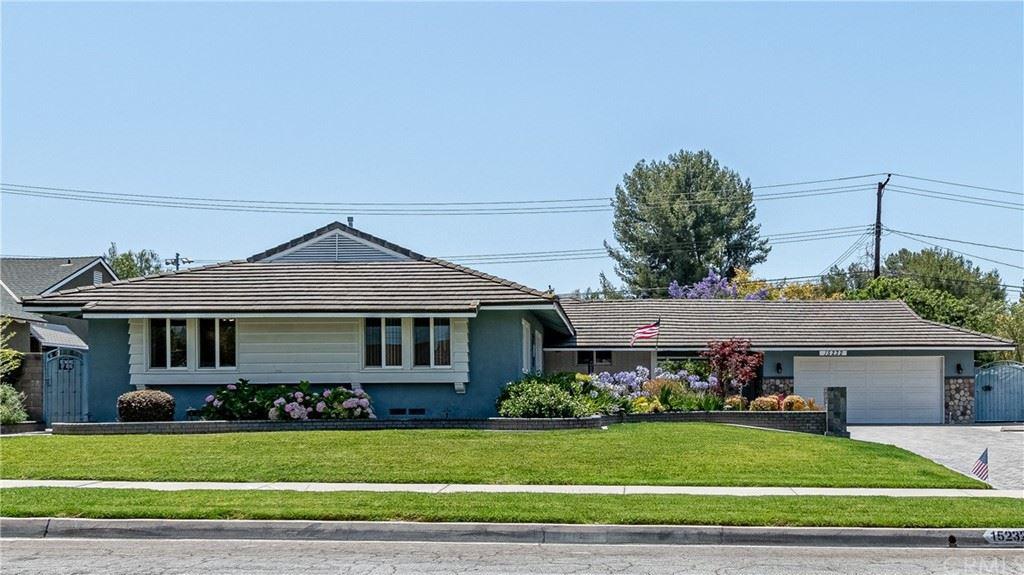 15232 Greenworth Drive, La Mirada, CA 90638 - MLS#: PW21141072