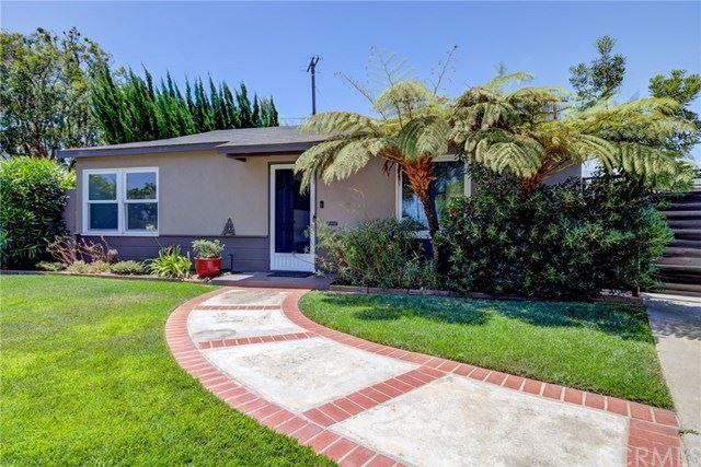 903 Pruitt Drive, Redondo Beach, CA 90278 - MLS#: SB20128072