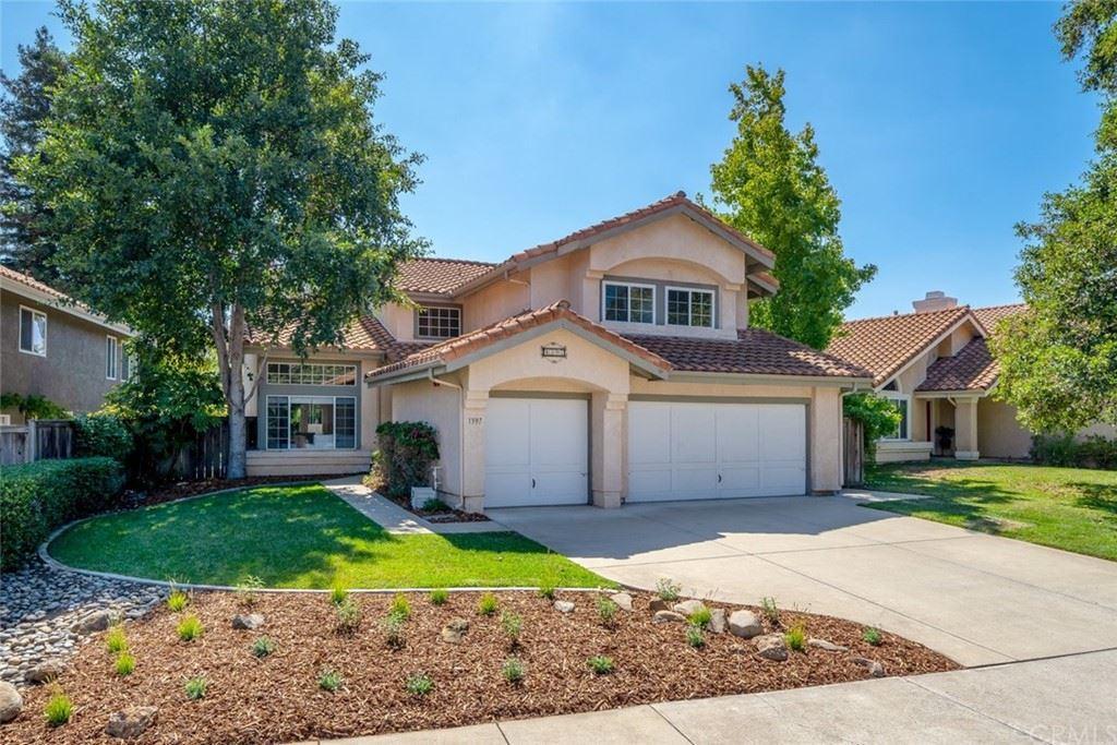 Photo of 1397 Ironbark Street, San Luis Obispo, CA 93401 (MLS # SC21194072)