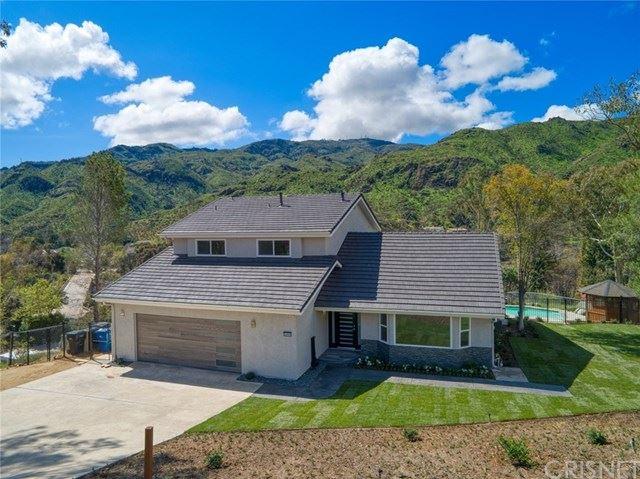 29658 Triunfo Drive, Agoura Hills, CA 91301 - #: SR20029072