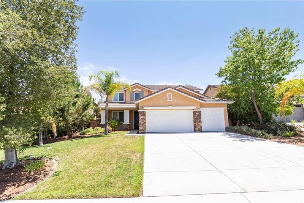 31224 Twilight Vista Drive, Menifee, CA 92584 - MLS#: SW21068072