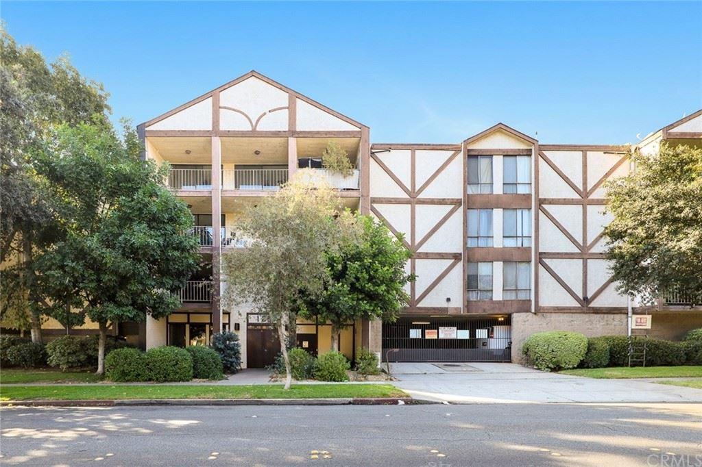 125 N Allen Avenue #110, Pasadena, CA 91106 - MLS#: WS21223072