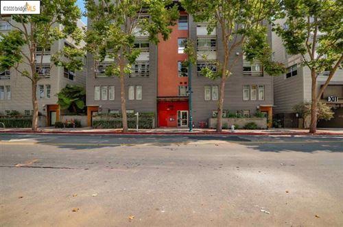 Tiny photo for 6466 Hollis St #325, Emeryville, CA 94608 (MLS # 40921073)