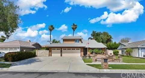 Photo of 1819 Ferrington Drive, Corona, CA 92878 (MLS # CV21102073)