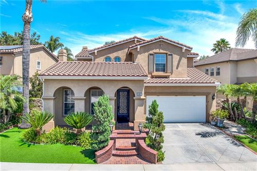 Photo of 23072 Bouquet Canyon, Mission Viejo, CA 92692 (MLS # OC21163073)