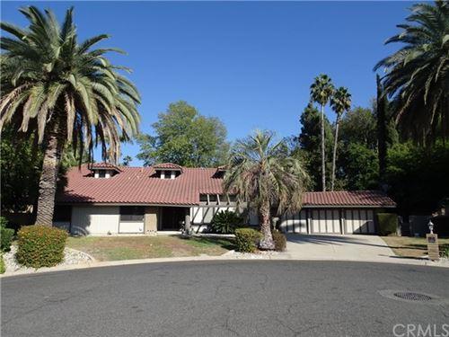Photo of 18021 Huntington Circle, Villa Park, CA 92861 (MLS # PW20218073)