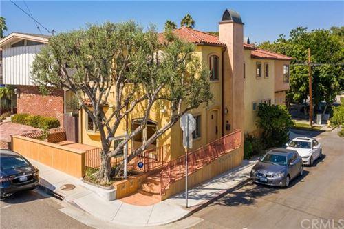 Photo of 459 Longfellow Avenue, Hermosa Beach, CA 90254 (MLS # SB20241073)