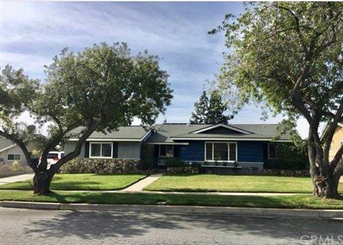 Photo of 9555 Alder Street, Rancho Cucamonga, CA 91730 (MLS # WS21075073)