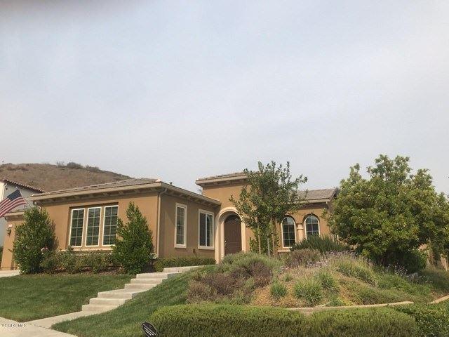Photo of 6934 Wildridge Court, Moorpark, CA 93021 (MLS # 220009073)