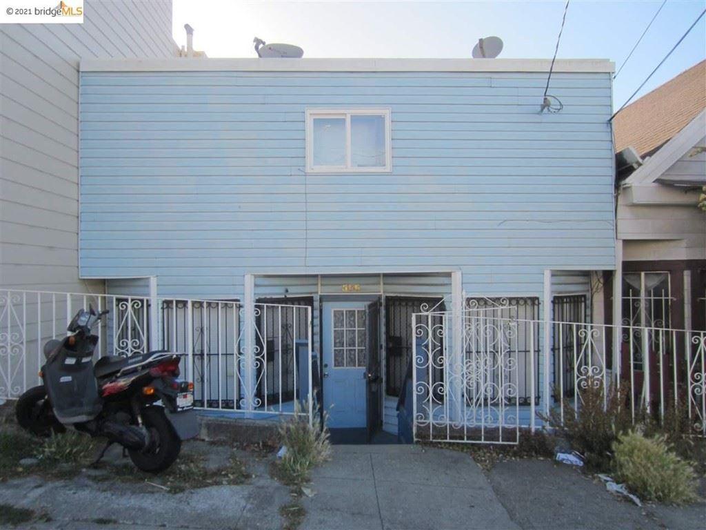 566 Paris Street, San Francisco, CA 94112 - MLS#: 40958073