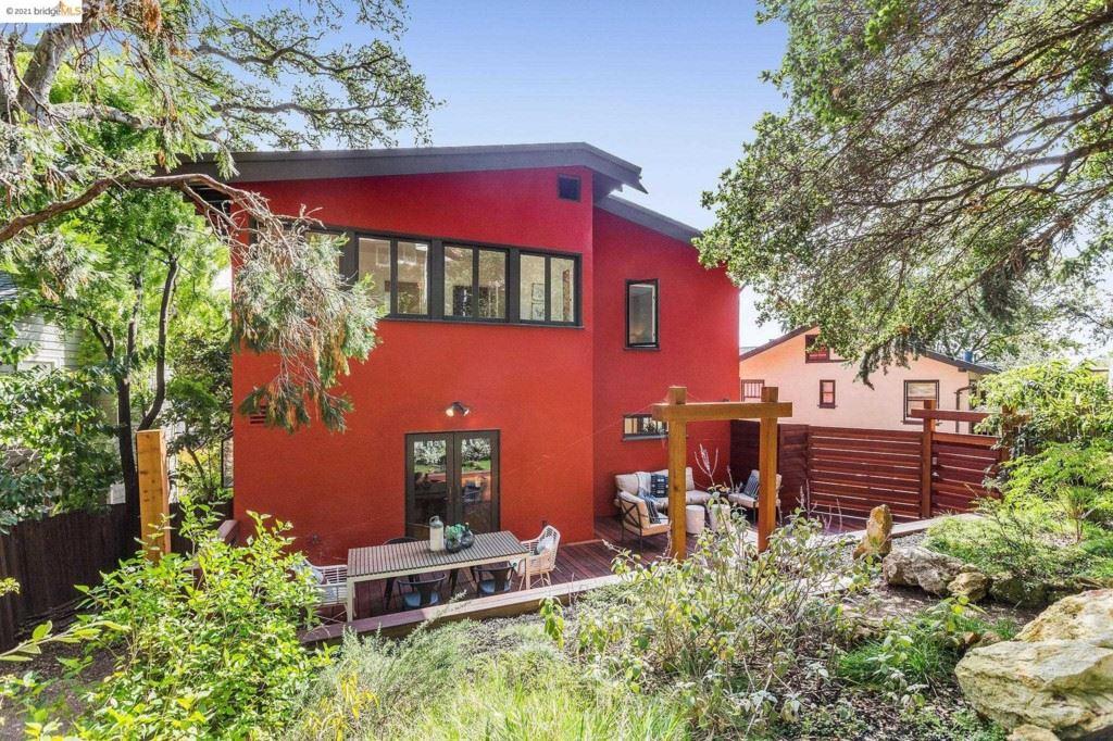 1059 Cragmont Ave, Berkeley, CA 94708 - MLS#: 40971073