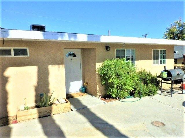 5965 Baileya Avenue, Twentynine Palms, CA 92277 - MLS#: JT21092073