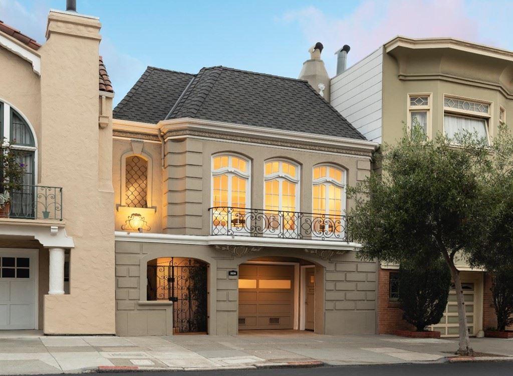 3239 Webster Street, San Francisco, CA 94123 - #: ML81855073