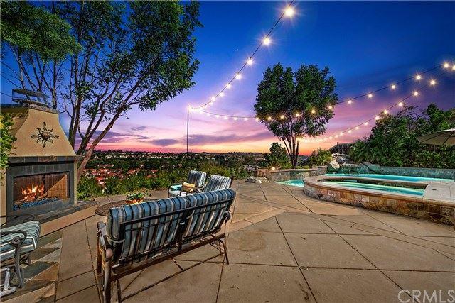 24626 Los Serranos Drive, Laguna Niguel, CA 92677 - MLS#: OC20117073
