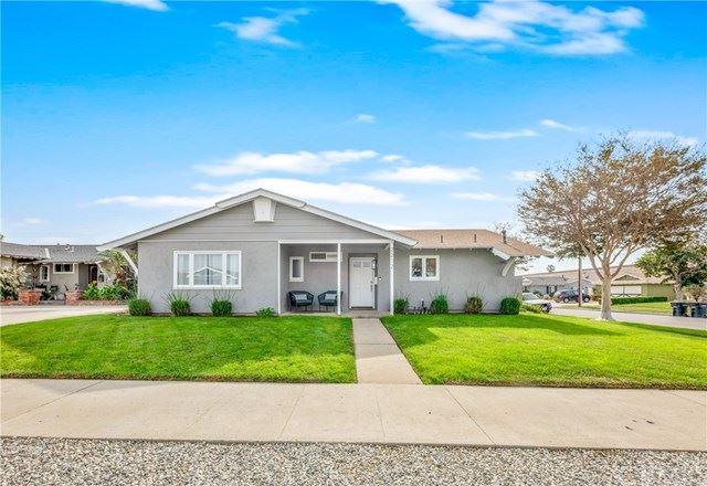 2212 E Orange Grove Avenue, Orange, CA 92867 - MLS#: OC20237073