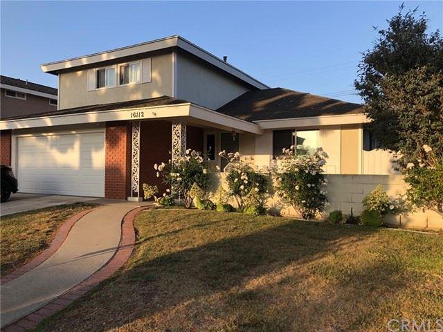 16112 Windemeir, Huntington Beach, CA 92647 - #: OC21101073