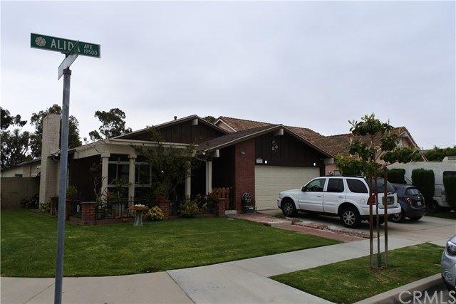 19502 Alida Avenue, Cerritos, CA 90703 - MLS#: PW21079073