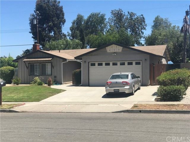Photo for 1100 Mariposa Drive, Brea, CA 92821 (MLS # PW21123073)