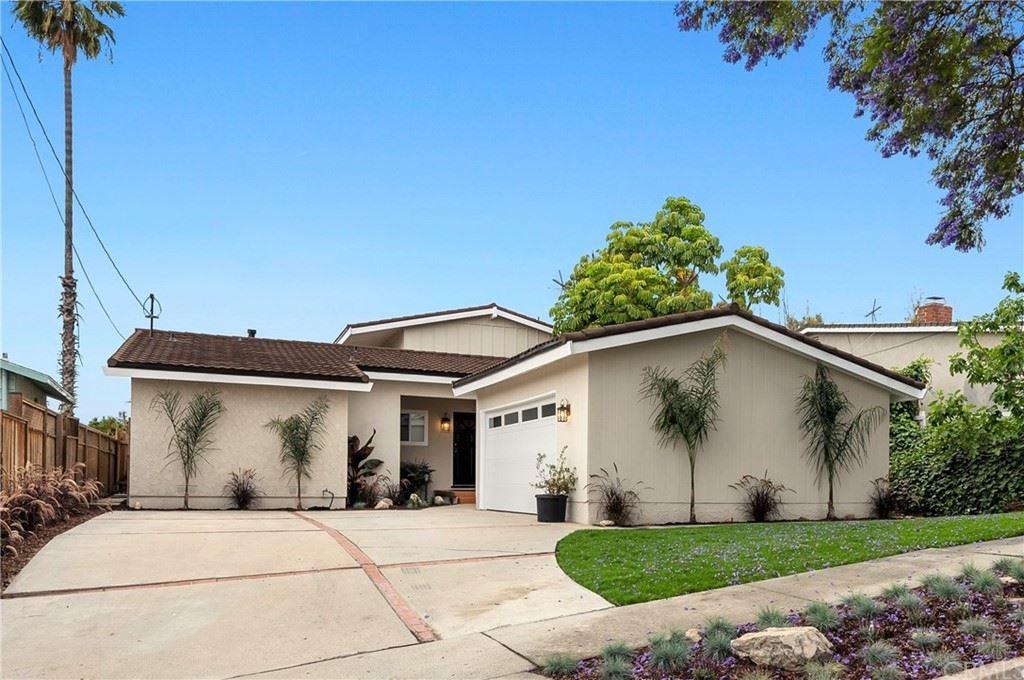 2114 Caddington Drive, Rancho Palos Verdes, CA 90275 - MLS#: SB21112073