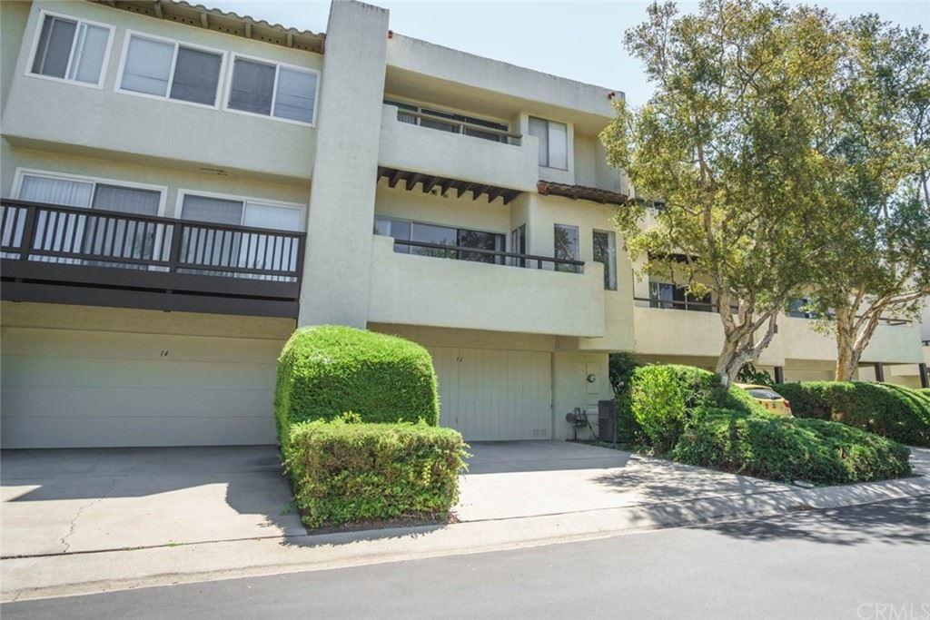16 Sycamore Lane, Rolling Hills Estates, CA 90274 - MLS#: SB21168073