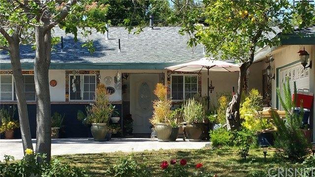 18349 Minnehaha Street, Porter Ranch, CA 91326 - MLS#: SR20120073