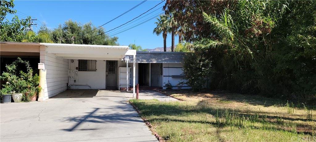 307 Santo Drive, San Jacinto, CA 92583 - MLS#: WS21188073