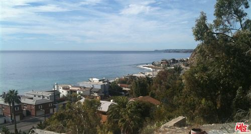 Photo of 21490 Paseo Portola, Malibu, CA 90265 (MLS # 20630074)