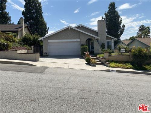 Photo of 2414 E Magdalena Drive, West Covina, CA 91792 (MLS # 20634074)